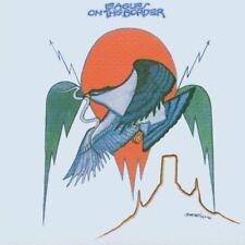 EAGLES On The Border LP Vinyl BRAND NEW 2014