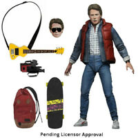 Back to the Future Ultimate Marty McFly 7-Inch Scale Action Figure* PREORDER*