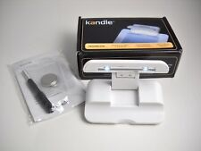 KANDLE White Reader Light Night Light for Amazon Kindle Sony Reader with Box