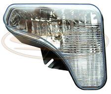 Bobcat® T650 Left Headlight lamp With Bulbs Lens light Skid Steer Loader