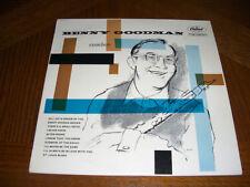 Benny Goodman  –  Combos