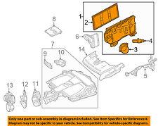 Mercedes MERCEDES-BENZ OEM E350 Air Cleaner Intake-Filter Box Housing 2760901301