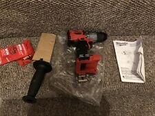 Milwaukee M18 FPD2-0 Fuel Percussion Drill - Body Only (06)