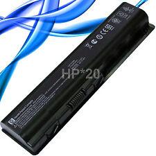 6cell  Genuine  Battery for HP Pavilion DV4 DV5  CQ60 CQ61 484170-001 HSTNN-LB72