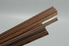 Strip Guitar Luthier Supply Purfling Binding Marquetry Inlay 840x6x1.5mm