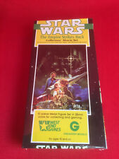 West End Games Metal Miniatures STAR WARS The Empire Strikes Back #40305