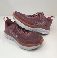Hoka One One Bondi 6 1019270 Running Shoes - Women's Size 10.5, Blush