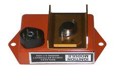 CHRYSLER, DODGE,  Style Performance 505 orange electronic ignition control box
