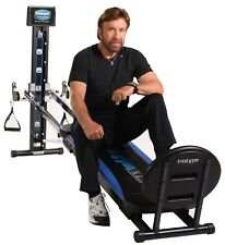 Total Gym XLS Home Gym Official Distributor - RRP £1,499.00 - NOW £999