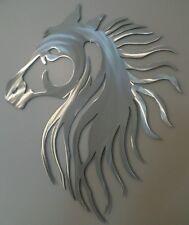Metal Horse,Art,Counrty,Western,barn,Farm,Ranch,Lodge,house,Home decor,Handmade