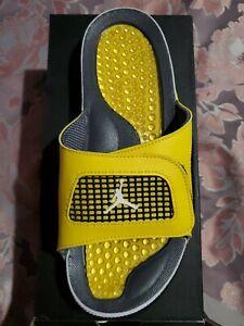 Jordan 4 Hydro Slides Size 12 N.i.B.