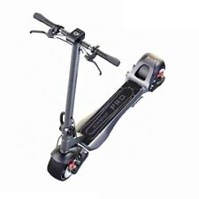 Mercane WideWheel Electric Scooter Pro Dual Motor 1000W 15Ah 720Wh SUPER POWER