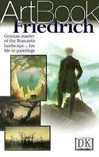 Caspar David Friedrich: German Master of the Romantic Landscape--His L-ExLibrary