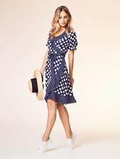 Review Dara Daisy Dress, Size 6