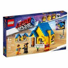 Ladrillos y Costruzioni Lego 70831