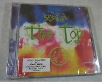 THE CURE The Top 2006 EU CD ALBUM NEW SEALED REMASTERED BY ROBERT SMITH