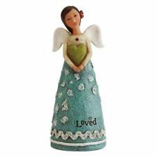 Kelly Rae Roberts 1002720182 July Birthday Wish Angel Figurine