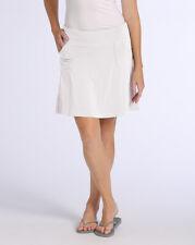 Fresh Produce City White Skort 10422 Size XL