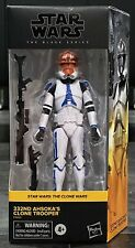 Hasbro Star Wars The Black Series 332nd  Ahsoka?s Clone Trooper