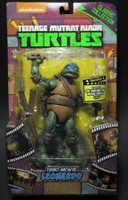 1990 Movie Teenage Mutant Ninja Turtles Classic Collection Leonardo  NEW