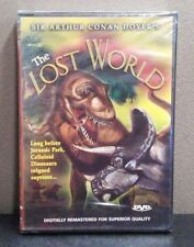 The Lost World     (DVD)     BRAND NEW