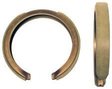 Parking Brake Shoe-FWD Rear Monroe BX770