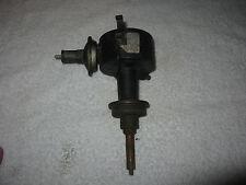 Mopar 1969 340 4 Speed Prestolite Dual Point Distributor