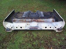 1974-1976 Buick LeSabre trunk pan tail panel rustfree floor 74 75 76