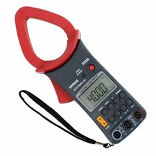 Pro Series DC/AC Clamp-On Ammeter/Multimeter (HH2002)