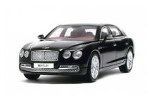 "Bentley Flying Spur W12 ""Onyx Black"" (Kyosho 1:43 / K05561NX)"