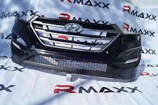 Orig. Stoßstange vorne PDC SRA + Kühlergrill Hyundai Tucson ab 2015 86511-D7100