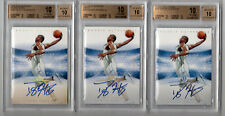 2004-05 SP EXTRA LIMITED DWIGHT HOWARD AUTO RC BGS 10 PRISTINE W/10 LOT OF 3 1/1
