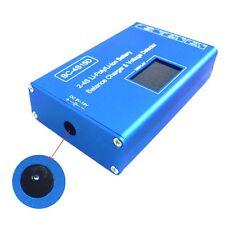 NEW BC-4S15D 4S 2-4 cells Battery Lithium Lipo Balance Charger Li-lon/Li-poly U