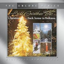 Gaither, Bill : Christmas: Back Home in Indiana CD