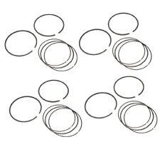 Volvo 240 245 740 760 780 940 Set of 4 Turbo Piston Ring Sets Goetze 275369