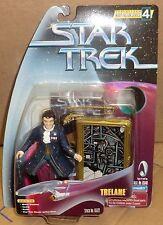 STAR TREK   TRELANE  WARP FACTOR SERIES   4  MOC