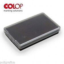 Tampone cuscinetto ricambio ink. rosso per Colop Printer E/50/1 mis. 34x69 mm