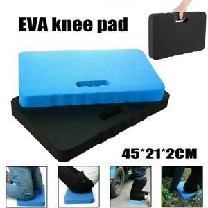 Kneeling Pad Thick Foam Kneeler Pad Mat Gardening Knee Protection Latest