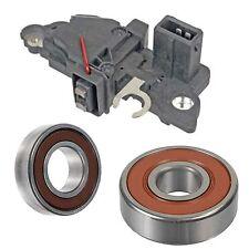 Alternator Regulator Brushes Bearings BMW 2001-05 320 325 2001-06 330 X5 w/Bosch