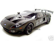 FORD GT LM RACE CAR SPEC II 2005 #4 1:18 DIECAST MODEL CAR BY AUTOART 80514