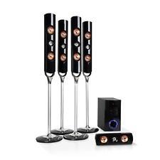 [OCCASION] Système Home cinema surround Enceintes 5.1 canaux Bluetooth 3.0 USB S