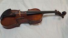 """Full Size Violin Antonius Stradivarius Cremonenfis Anno 1721 Original Replic 14"""""""