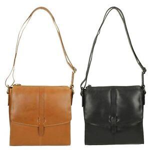 Clarks Ladies Shoulder Bag - Touch Modern