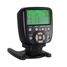 YONGNUO Upgraded YN560-TX II LCD Flash Trigger Remote Controller for Canon YN660