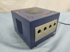 Nintendo GameCube Console - DCL-001 - w/ Power Supply - (powers on - Untested)