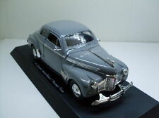 1941 CHEVROLET special Deluxe, NewRay Classic collection voiture 1:32