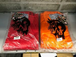 Roots RO18090 Flamebuster Fire Resistant High Visibility Classic FR Coverall