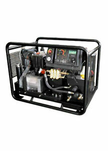 lavor thermic 17 mobile hot water pressure washer