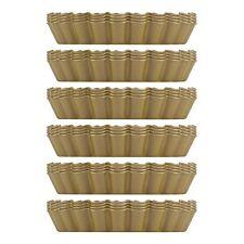 """Berndes Metal Bakeware - Set of 24 Non-stick Tartlette Tins - Ø 12.5 cm / 5.1"""""""