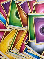 2020 Sealed Pokemon TCG 100x  Basic Energy Cards Build a deck - Tournament